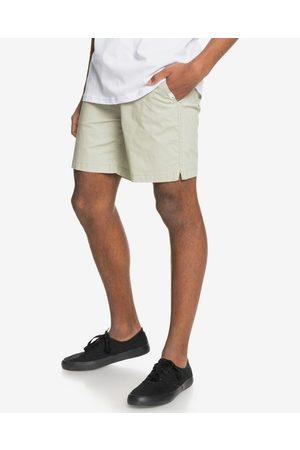 Quiksilver Taxer Shorts Green