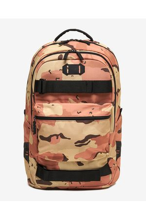 Oakley Street Skate Backpack 2.0 Backpack Beige