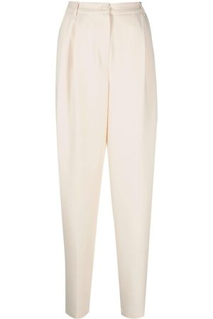 12 STOREEZ Oversized tailored trousers