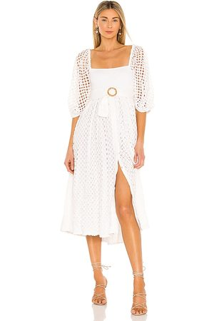 Place Nationale Azuretti Dress in - . Size 1/S (also in 2/M).
