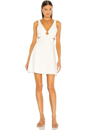 LIKELY Driscoll Dress in - . Size 0 (also in 00, 2, 4, 6, 8).