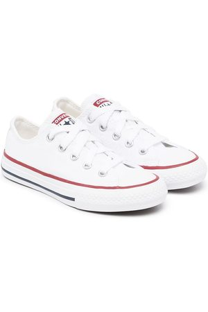 Converse Kids All Star low-top sneakers