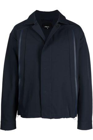 3.1 Phillip Lim The Coach shirt jacket