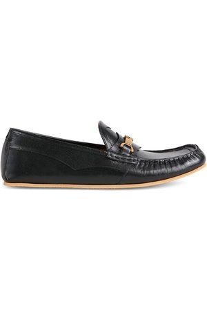 Gucci Homem Oxford & Moccassins - Horsebit-detail loafers