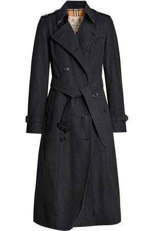 Burberry Chelsea Heritage long trench coat