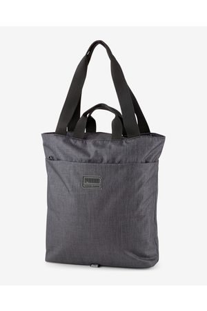 PUMA City Shoulder bag Grey