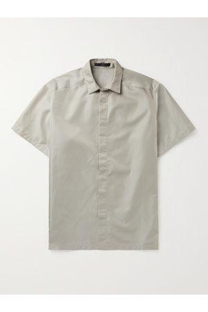 FEAR OF GOD Iridescent Twill Shirt