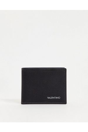 VALENTINO Kylo wallet in black