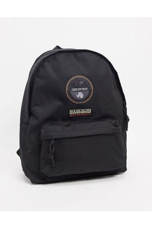 Napapijri Voyage 2 backpack in black