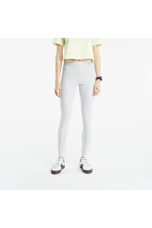 adidas Originals LOUNGEWEAR Adicolor Essentials Tights Light Grey Heather