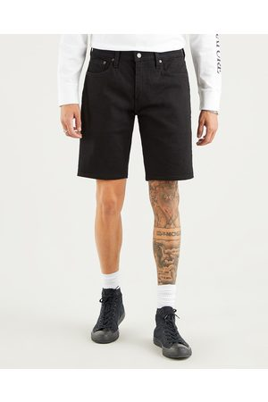 Levi's Homem Calções - 405™ Standard Shorts Black