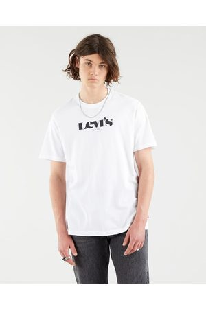 Levi's Relaxed T-shirt White