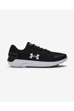 Under Armour Charged Rogue 2.5 Running Sneakers Black