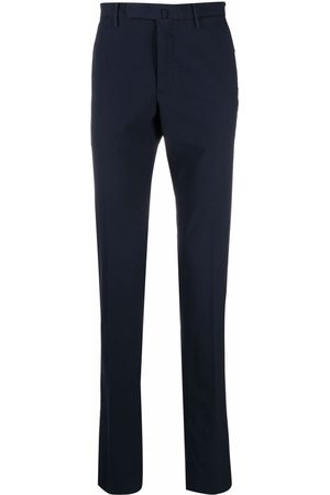 Incotex Tailored cotton trousers