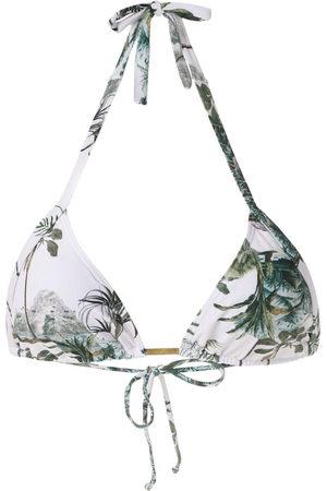 Lygia & Nanny Senhora Bikinis - Kuta printed bikini set