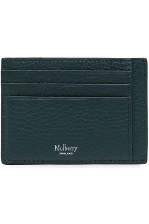 MULBERRY Rectangular leather cardholder