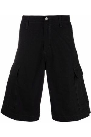 Carhartt Knee-length chino shorts