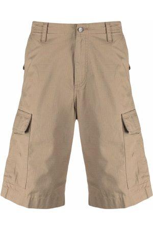 Carhartt Knee--length chino shorts