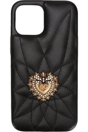 Dolce & Gabbana Quilted iPhone 11 Pro case