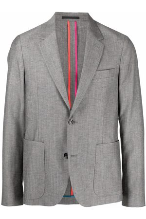 Paul Smith Single-breasted tailored blazer