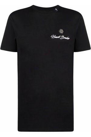 Philipp Plein Heart Breaker T-shirt