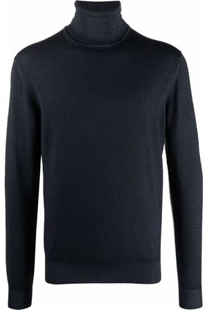 Etro Roll-neck jumper
