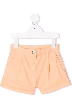 KNOT Olivia twill shorts