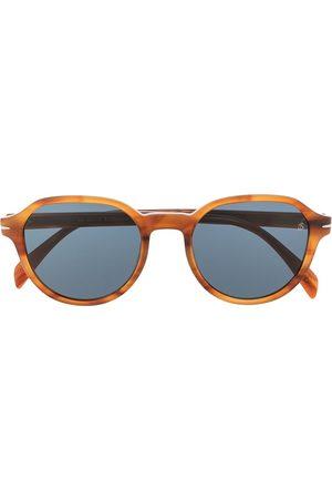 DB EYEWEAR BY DAVID BECKHAM 1044/S rectangle frame sunglasses