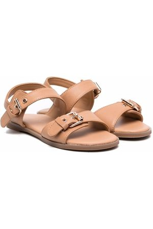 Age of Innocence Zara buckled sandals