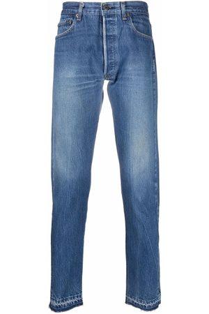 GALLERY DEPT. Homem Slim - 5001 slim-fit jeans