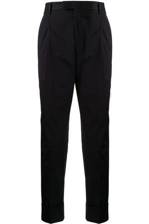 PT01 Superfine tailored trousers