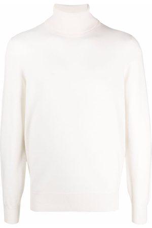 Brunello Cucinelli Roll-neck cashmere jumper