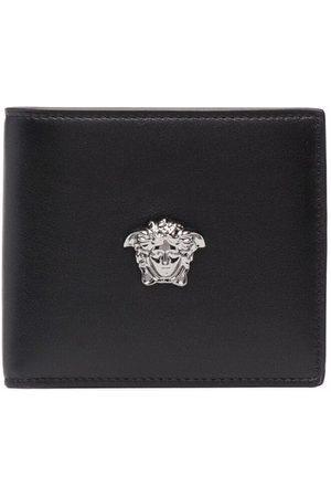 VERSACE Homem Bolsas & Carteiras - Medusa Head bi-fold wallet