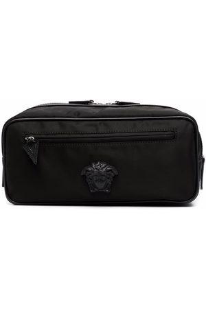 Versace La Medusa wash bag