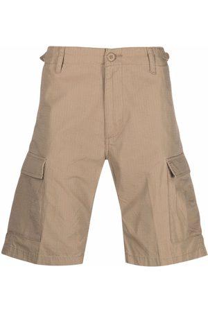 Carhartt Knee-length cargo shorts