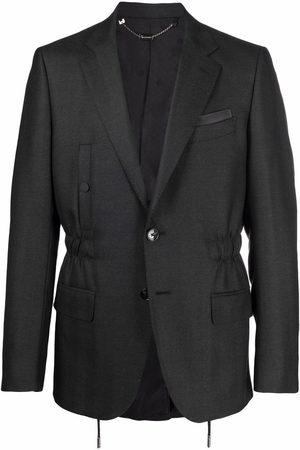 BILLIONAIRE Homem Blazers - Single-breasted fitted blazer