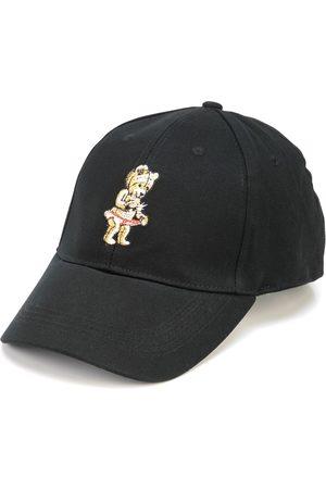 DOMREBEL Homem Chapéus - Snap embroidered baseball cap