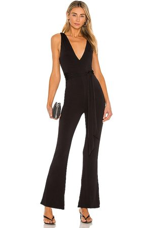 Lovers + Friends Sade Jumpsuit in - . Size L (also in XXS, XS, S, M, XL).