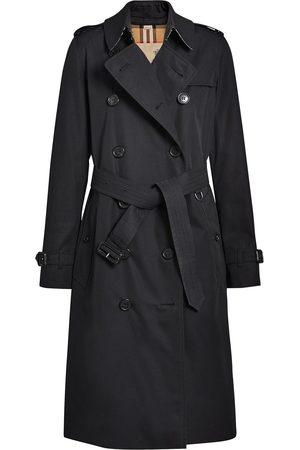Burberry Kensington Heritage long trench coat