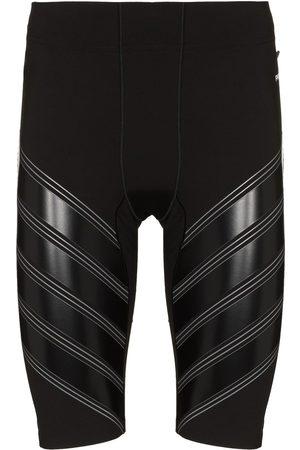 Pressio Homem Calções desportivos - Power Run panelled short leggings