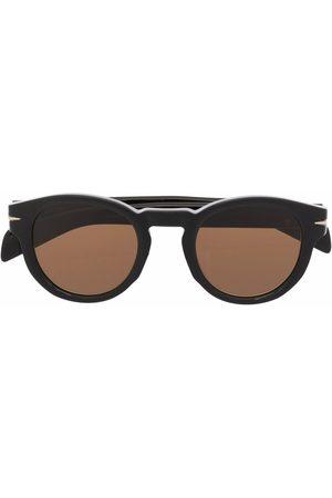 DB EYEWEAR BY DAVID BECKHAM Homem Óculos de Sol - Cat-eye tinted sunglasses