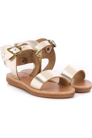Ancient Greek Sandals Menina Sandálias - Little Ikaria soft sandals