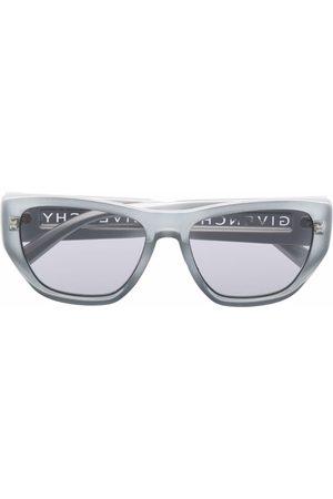 Givenchy Senhora Óculos de Sol - Logo-embossed cat-eye sunglasses