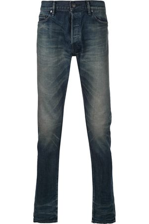 JOHN ELLIOTT The Cast 2 slim-fit jeans