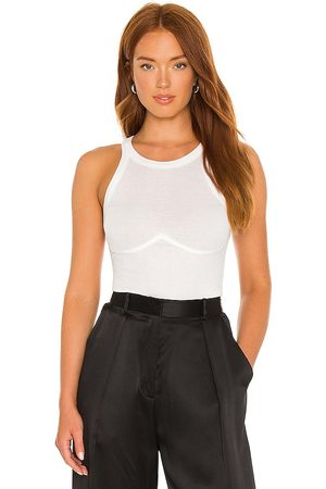 MONROW Bustier Tank in - . Size L (also in XS, S, M).
