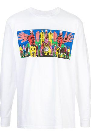 Supreme Homem T-shirts & Manga Curta - Gilbert & George T-shirt