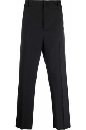 VALENTINO Straight-leg tailored trousers