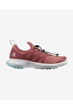 Salomon Sence Flow 2 Sneakers Pink