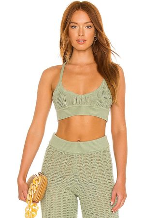 Tularosa Maeve Knit Top in - . Size L (also in XXS, XS, S, M, XL).