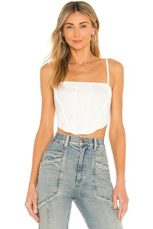 ATOIR The Amalfi Crop Top in - . Size L (also in XS, S, M).